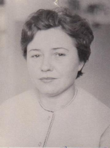 Второй  руководитель 1971- 1977 год  - Гаврилова Любовь Ильинична.