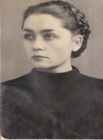 Третий  руководитель( 1977-1984 г.)- Громова Галина Михайловна.