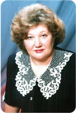 Четвертый  руководитель (1984 -1993) Дубская Лидия Александровна.