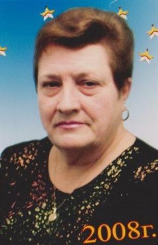 Пятый  руководитель (1993 -1994 ) Шабалова Антонина Тихоновна