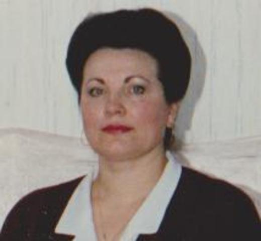 Шестой руководитель (1995 -2002) Капылова  Елена  Ивановна.