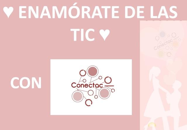 Presentación de CONECTAC A.C. y micro taller de TIC