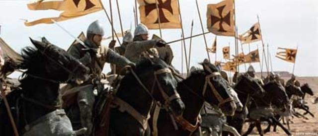 The Sixth Crusade