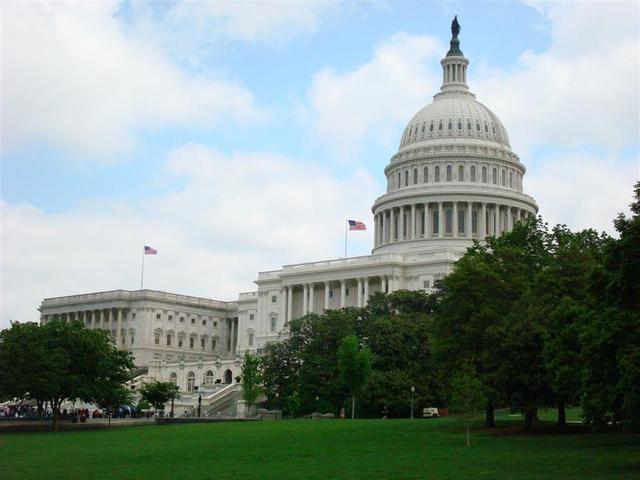 MUST goes to Washington, DC