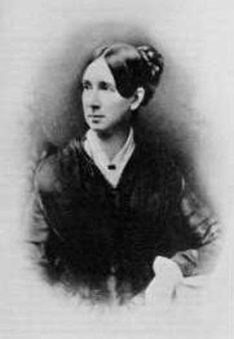 Dorothea Dix (1802–1887)