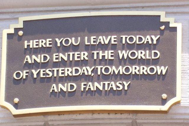 Disneyland opens everyday