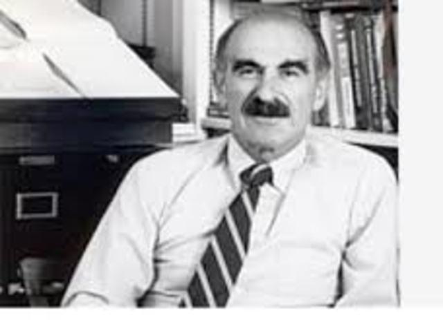 """Miopía de la Mercadotecnia"" Theodore Levitt"