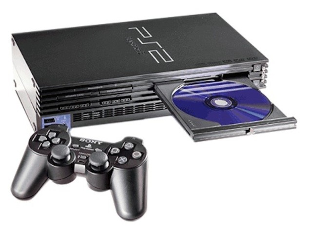 PlayStation 2 is part of the sixth generation of video game consoles