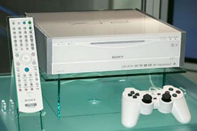 The new PlayStation X (PSX) was released