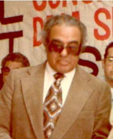Rafael Camancho Guzmán
