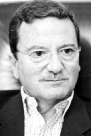 Mariano Palacios Alcocer