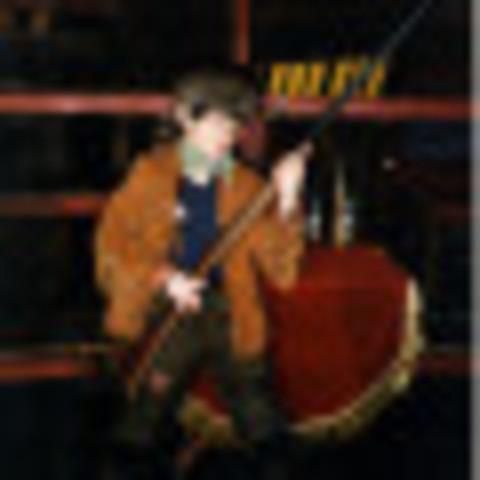Played Little Jake in Annie Get Your Gun