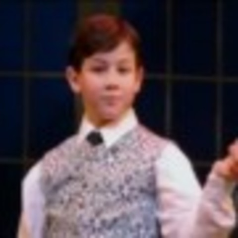 Played Kurt Von Trapp in The Sound of Music