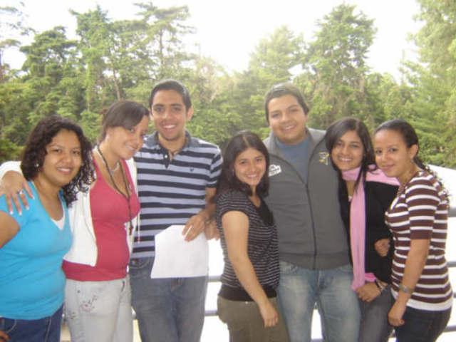 Ingrese a la Universidad Rafael Landivar