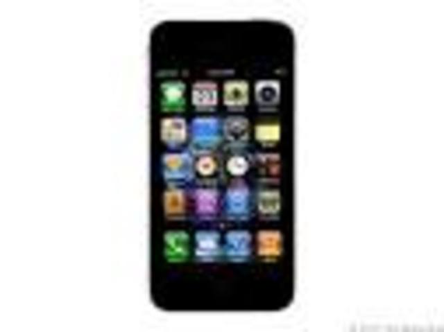 Ipod touch five