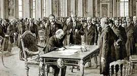 Treaty of Versailles 1918-1939 timeline