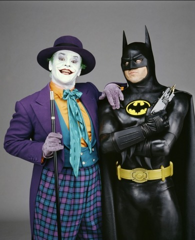 Batman Hits Theaters