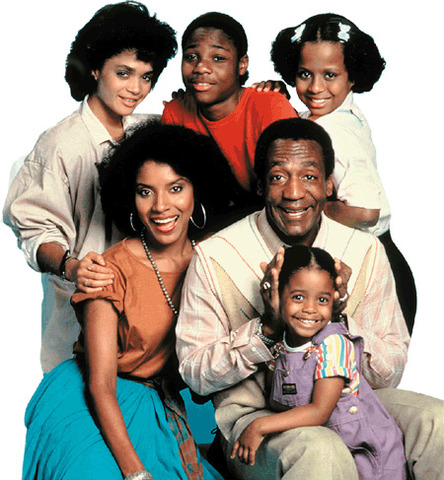 The Cosby Show Premieres