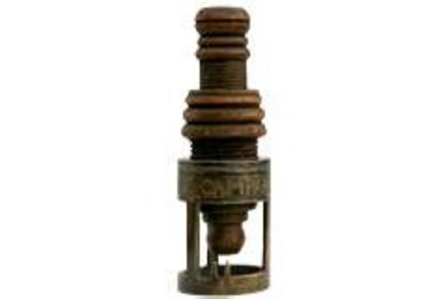 microscopio de 9 cm
