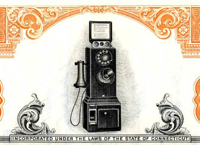 First Coin Telephone