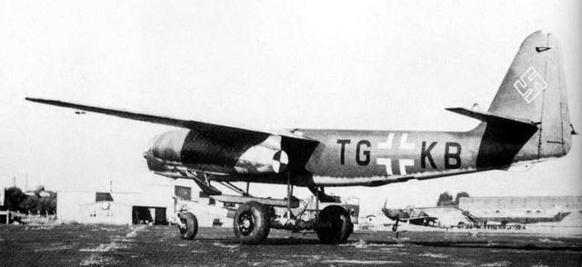 Arado Ar 234V-1