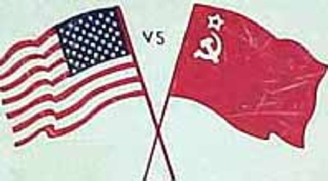 an analysis of the causes of the cold war between the united states and soviet russia Analyzing the causes of the cold war taking place from 1947 to 1991, the cold war is amongst one of history's most peculiar wars due to the fact that it did not actually involve any direct military contact between the two countries primarily involved, the united states and the soviet union.