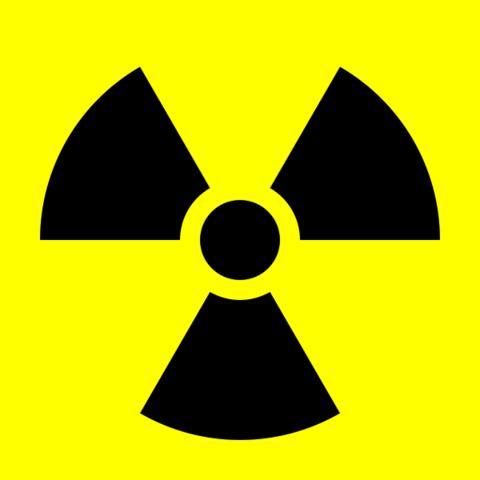 Origen de la radiactividad