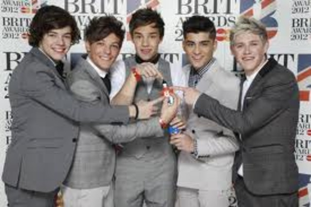 2012 Brit Awards