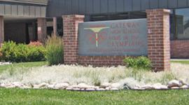 Gateway High School timeline