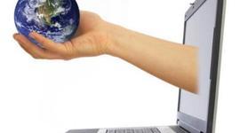 Historia de las TIC y el E-Learning timeline