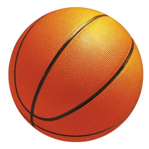 Basketball Started