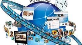 Histórico do Hipertexto -Andressa timeline