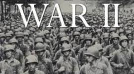 Timeline of WW2