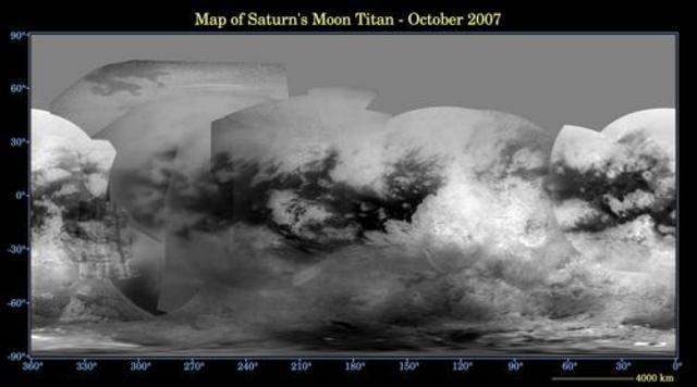 Cassini-Huygens timeline | Timetoast timelines