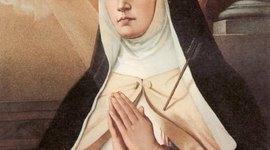St Teresa timeline