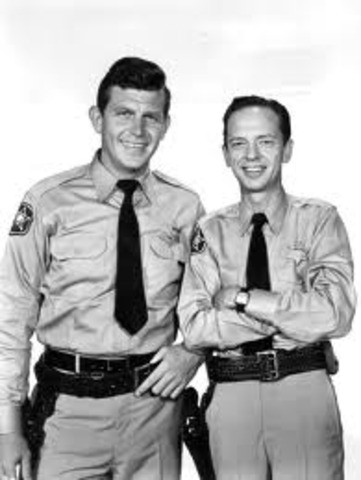 """The Andy Griffith Show"""