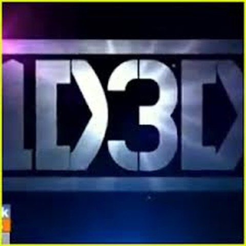 One Direction 3D Movie!