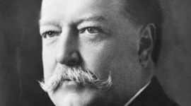 William H. Taft Time Line  timeline
