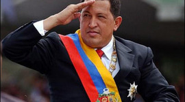 Vida de Hugo Chávez timeline