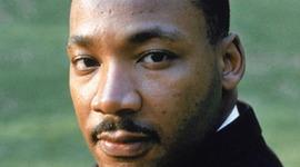 Martin Luther King Jr. (Self) timeline