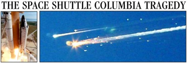 space shuttle columbia timeline - photo #9
