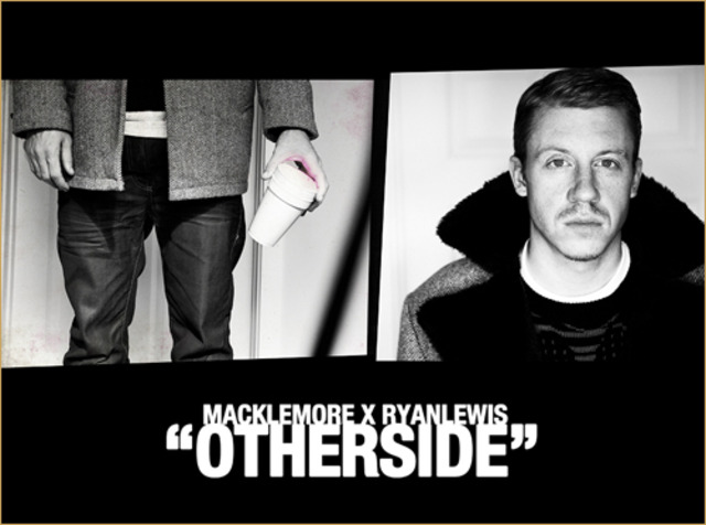 macklemore otherside analysis essay Macklemore has a new song about white privilege that you should listen to especially if you're white the song released today,  the essay, which lloyd .