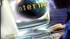Evolução da Internet timeline