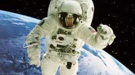 Exploring Famous Astronauts timeline