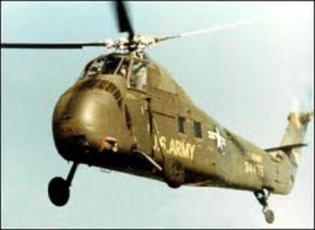 Sikorsky S 58