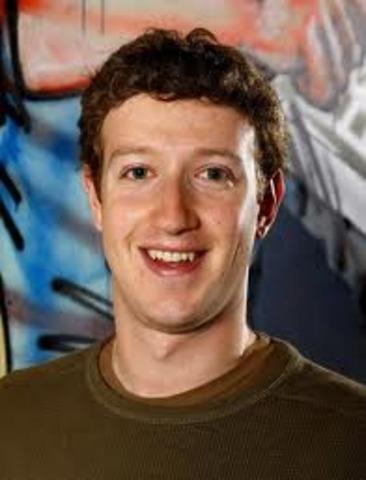первый продукт Марка Цукерберга