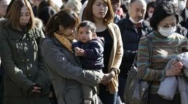 Die Atomkatastrophe von Fukushima timeline
