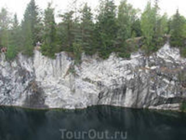 Рускеала  (горный парк)