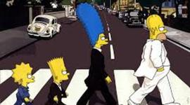 The Creators Of The Simpsons timeline