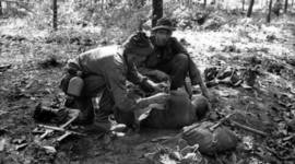 Australia's Involvment in the Vietnam War timeline